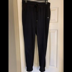 GAP Fit Jogger Pants (small TALL)